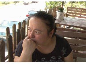 Engelli kadın iş bulamazsa sokak kalma tehlikesiyle karşı karşıya