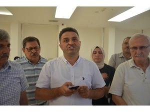AK Parti grubundan Bilecik Belediye Başkanı Şahin'e tepki