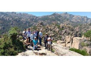 Latmos'ta ekoturizm için sevindirici gelişme