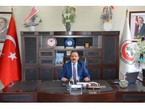 Refahiye Belediye Başkanı Paçacı'dan Başbağlar mesajı