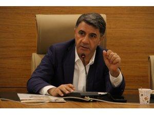 """Diyarbakırlı iş adamları ve turizmcilerden ortak çağrı: """"Uçuş seferleri artırılmalı"""""""