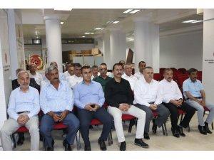 """MHP İl Başkanı Avcı: """"Büyükşehir Belediyesi ve ASKİ'den topluca çıkartılan çalışanların hali perişandır"""""""