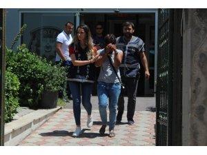 Antalya'da falcı kadının dolandırıcılığı iddiası