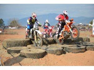 Sivas'ta motor festivali heyecanı yaşanacak