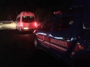 Otobüste genç kızı taciz ettiği iddia edilen şüpheli gözaltına alındı