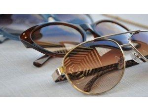 Sahte güneş gözlüğü ile gözünüzden olmayın!