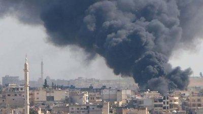 İdlib'e bombalı saldırı: 3'ü çocuk, 1'i kadın 4 kişi yaşamını yitirdi