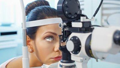 Göz tümörünü görmezden gelmeyin