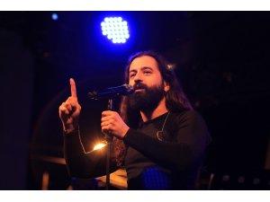 Koray Avcı Batum'da konser verecek
