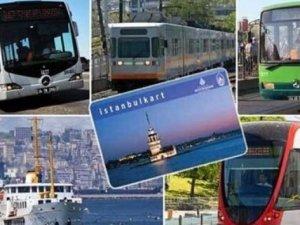 İstanbul'da o tarihlerde ulaşım ücretsiz olacak!