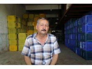 Gazipaşa Belediyesi, borcu olan halcilerin hesabına tedbir koydu
