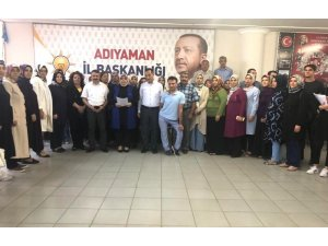 AK Parti'den Srebrenitsa Soykırımı açıklaması