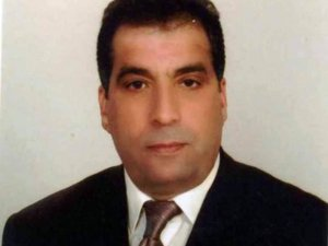 Saadet Partisi'nin İlçe Başkanı Aslan hayatını kaybetti