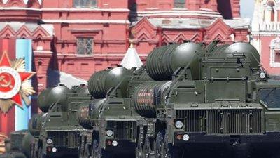 Rusya'dan ABD'ye S-400 mesajı!