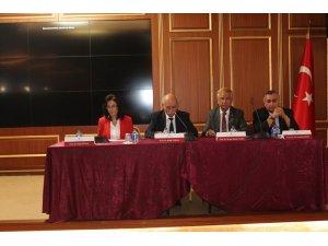 Türk Tarih Kurumu 15 Temmuz Paneli düzenledi