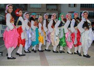 Turgutlu'yu temsil edecekler