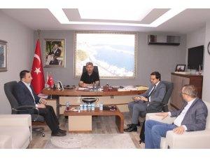 Sinop'a yatırımcı çekmek için iş birliği