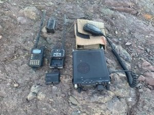 Pençe Harekâtı ile terör örgütü PKK'nın 177 mağara ve sığınağı imha edildi