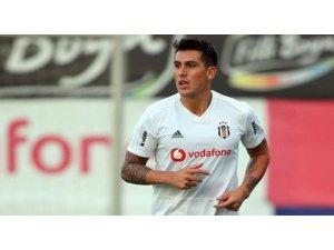 Denizlispor, Beşiktaşlı Roca ile görüşmelere başladı