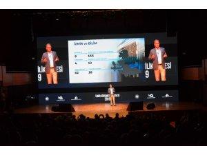 İzmir'in hedefi girişimciliğin ve inovasyonun başkenti olmak