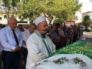 Mustafa Birincioğlu'nun annesi son yolculuğuna uğurlandı
