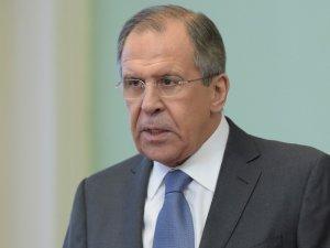 """Rusya Dışişleri Bakanı Lavrov'dan ABD yorumu: """"Tango 2 kişiliktir"""""""