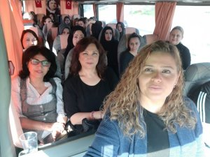 Ergene Belediyesi Ergeneli kadınlara istihdam sağlıyor