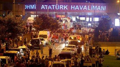Atatürk Havalimanı işgal davasında sanıklara ağılaştırılmış müebbet hapis cezası!