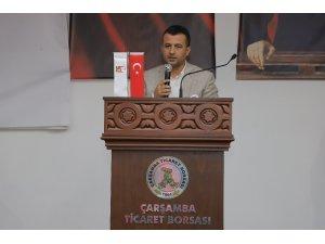 """Halit Doğan: """"15 Temmuz'da millet kendi iradesine sahip çıktı"""""""