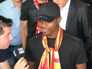 Aslan'a 30 milyon Euro'luk transfer!