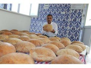 Yenipazar'dan yurdun dört bir köşesine köy ekmeği