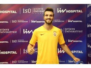 Galatasaray, Okan Kocuk'u kadrosuna kattı