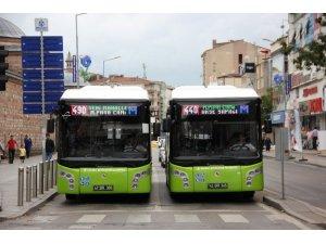UlaşımPark 4 ilçede günde 22 bin kişiye hizmet veriyor
