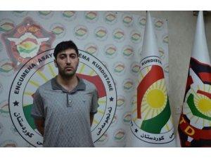 Türk diplomatı şehit eden 4 terörist Kuzey Irak'ta yakalandı.
