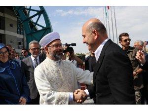 'Yazımda Kardeşlik Var' projesinin kapanış töreni