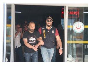 """Konya merkezli 6 ilde """"sanal bahis"""" operasyonu"""