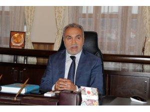 """Rektör Karadağ: """"Tohum Bankası oluşturacağız"""""""