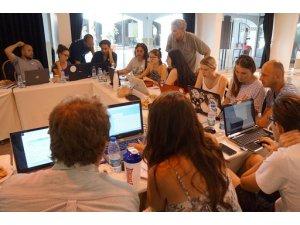 Marmaris 'Uluslararası Bilim Çalıştayı'na ev sahipliği yapıyor