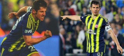 Emre'den Fenerbahçe açıklaması: Tek görevim...