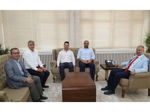 OMÜ ve TOGÜ arasında Teknoloji Transfer Ofisi iş birliği
