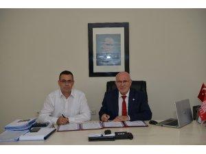 Uşak Üniversitesi Hitit Seramik ile işbirliği başlıyor