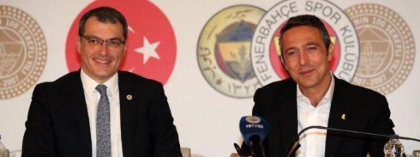 Ali Koç ve Comolli Fransa'ya uçuyor..  Fenerbahçe bombayı patlatıyor