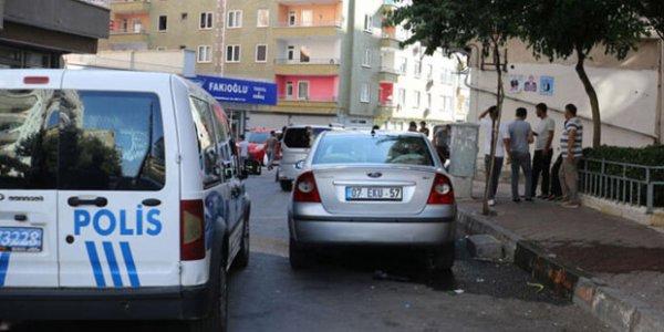 Diyarbakır'da korkunç olay: 8 yaşındaki çocuğun boğazını kestiler...