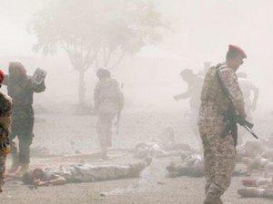 Son Dakika... Yermen'de bombalı saldırı: Ölü ve yaralılar var...