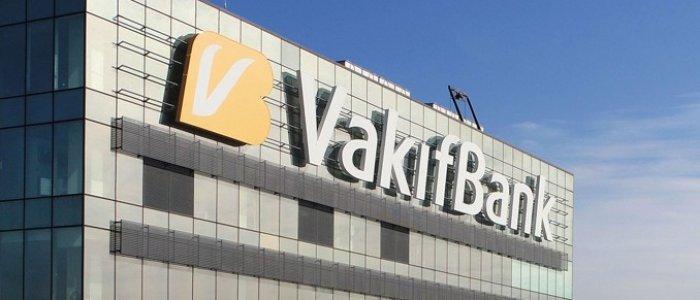 Bir faiz indirimi de Vakıfbank'tan...