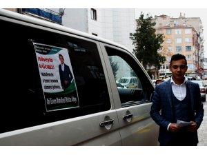 Umut Haber Gazetesi Kırşehir'de yayın hayatına başladı