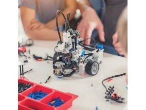 3D Tasarım ve Üretim Atölyesi 10'da