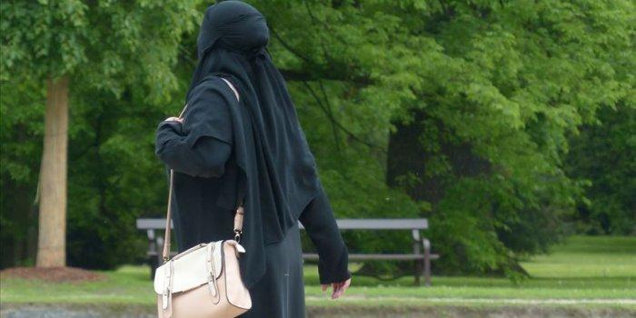 Hollanda'da burka yasağı tepkisi!