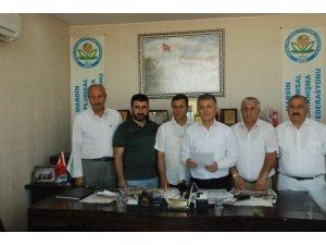 MTDF'den Mardin-İzmir uçak seferlerinin iptal edilmesine tepki