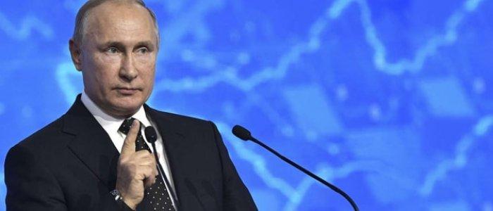 Putin'den korkutan açıklama: Yeni füze geliştirmek zorunda kalabiliriz